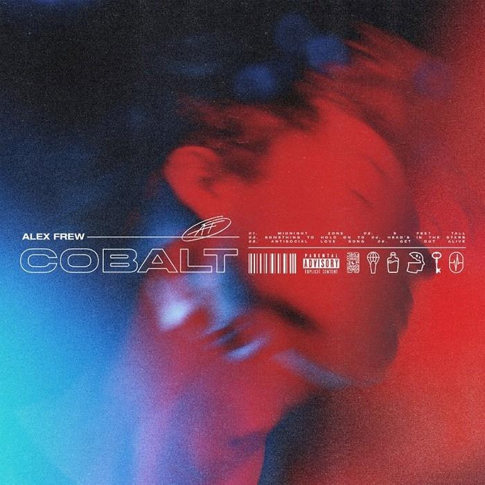 "Alex Frew Releases Debut EP, ""Cobalt"""