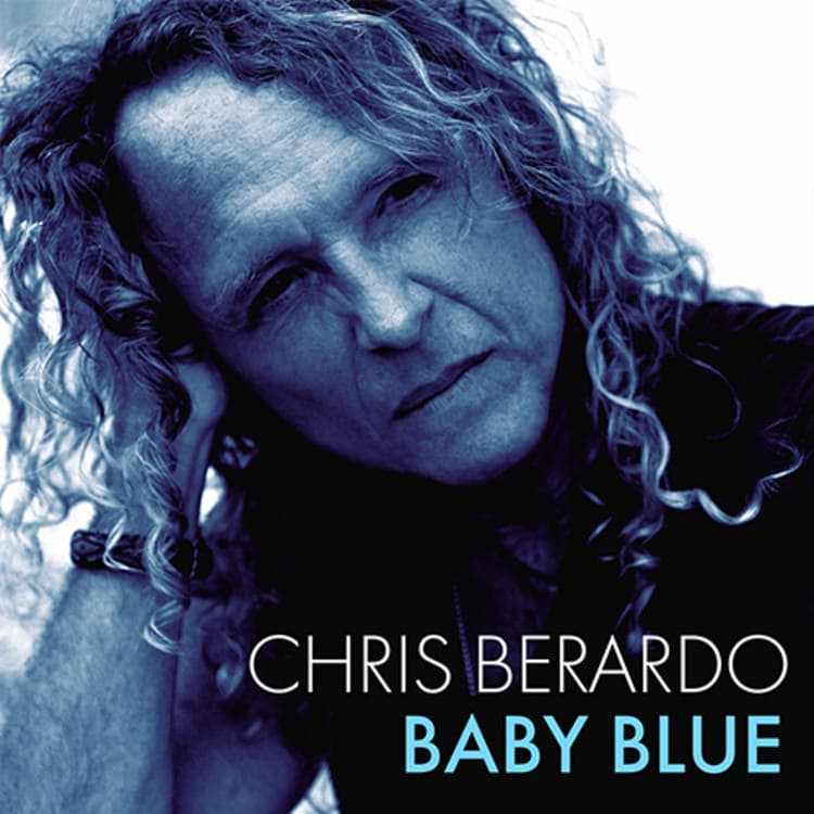 "Chris Berardo Covers Badfinger's ""Baby Blue"""