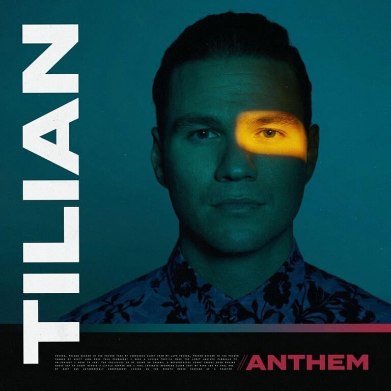 "Tilian Releases New Single, ""Anthem"""