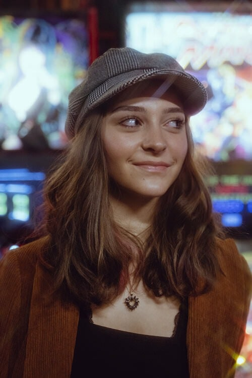 Sophie Gray 10